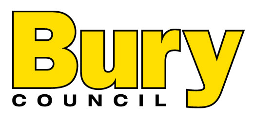 Bury Council Logo