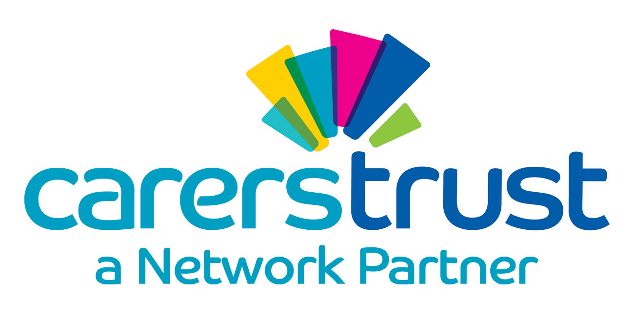 Carers Trust Network Partner Logo
