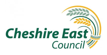 Cheshire East Logo