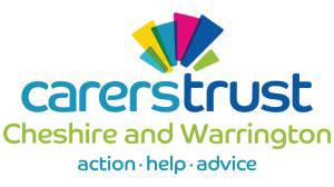 Cheshire and Warrington Carers Trust Logo