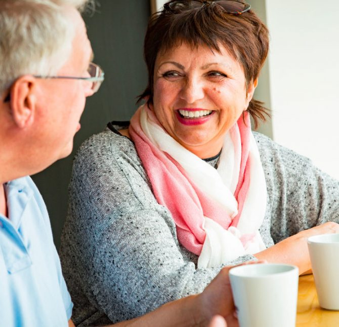 Catch with the latest news from the Shropshire Carers Service