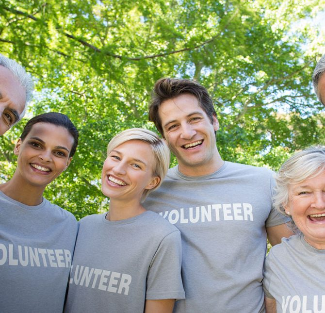 Why volunteer at Carers Trust 4all?