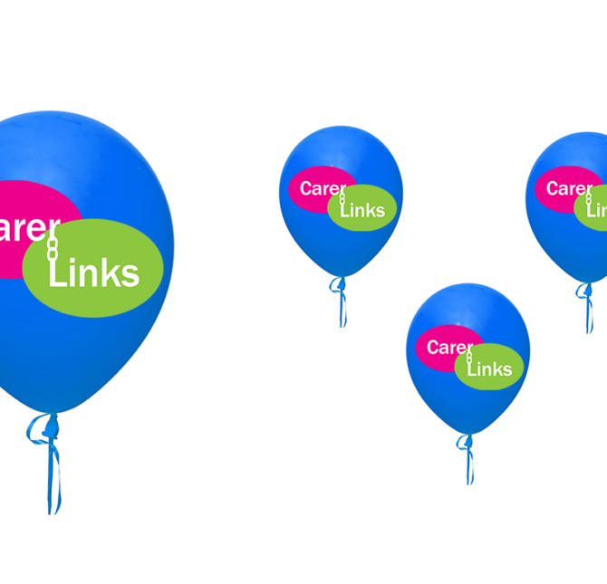 Herefordshire CarerLinks Carers Week Events
