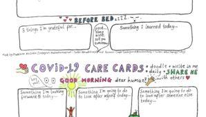 Care card visual