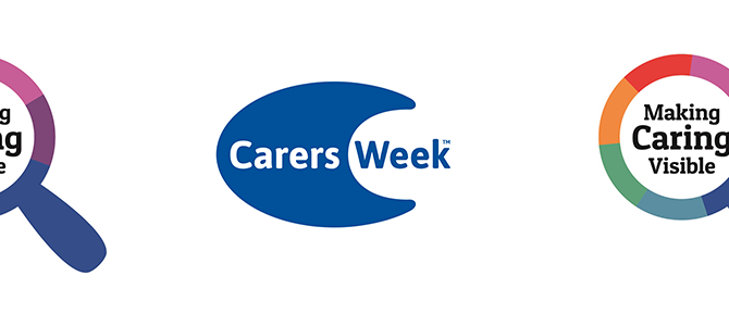 Can you help us this Carers Week…