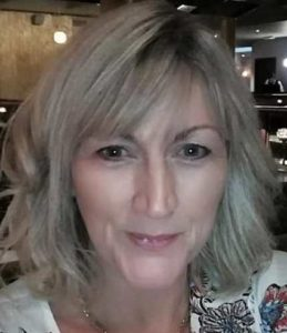 Christine Aspin