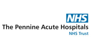 The Pennine Acute Hospitals NHS Trust Logo