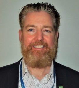 Paul Parlby - CEO