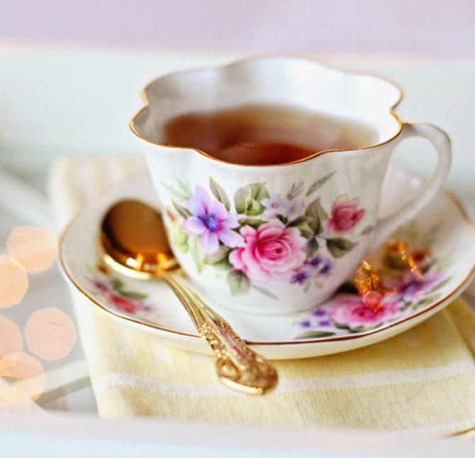 CommunityLinks Tea & Chat – Bolton